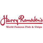 Harry Ramsdens